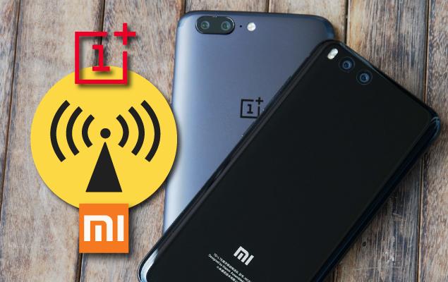 Xiaomi e OnePlus têm os smartphones que mais emitem radiação