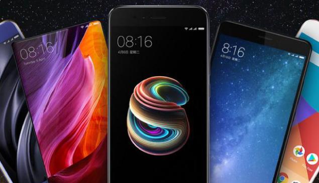 5 celulares da Xiaomi que valem a pena importar da China