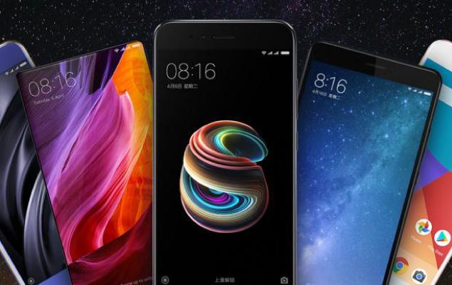 5 celulares da Xiaomi que valem a pena importar da China - Criative Tech