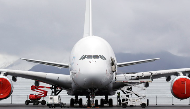 A380: o maior avião do mundo deixará de ser fabricado