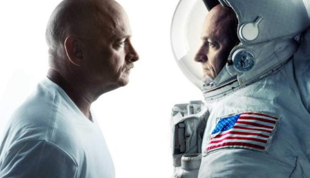 Nasa revela novos resultados de estudos com astronautas gêmeos