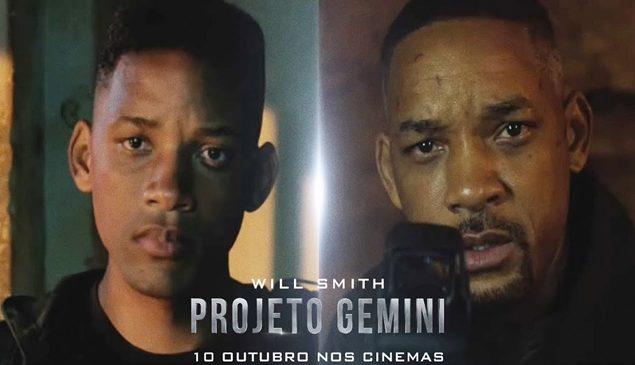 Projeto Gemini: cinemas não estão preparados para a tecnologia do filme