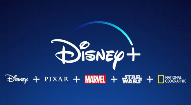 Disney+ é considerado melhor que a Netflix