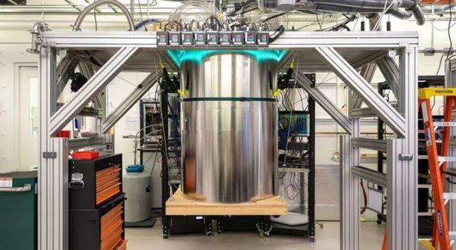 Google Sycamore: conheça o supercomputador mais rápido do mundo