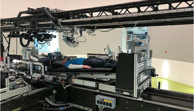 NASA paga R$ 70 mil para quem ficar deitado na cama por 60 dias