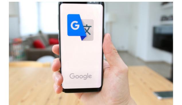 Google tradutor: como usar a câmera do celular para traduções em tempo real