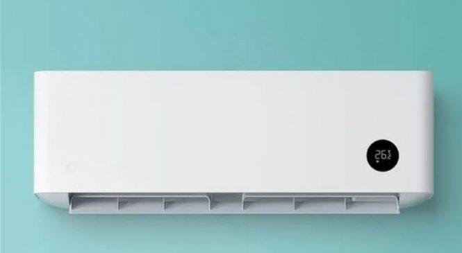 Ar-condicionado da Xiaomi economiza 20% a mais que concorrentes