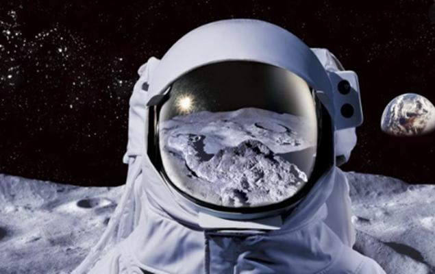 Nasa dá dicas para quarentena usando experiência de astronautas