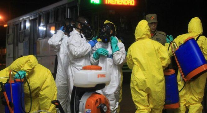 Coronavírus: Universidade de Singapura diz que fim do surto no Brasil será em junho