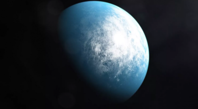 """Nasa descobre uma """"nova Terra"""" bem próxima"""