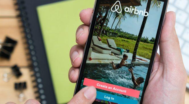 Coronavírus: Airbnb não cobra taxas de cancelamento na Pandemia