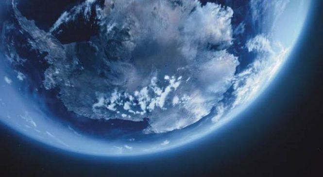 Buraco na camada de ozônio começa a se recuperar