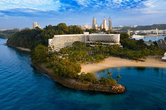 Quarentena: hotel de luxo em Singapura abriga 400 pessoas em isolamento