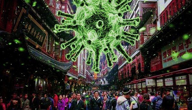 Coronavírus tem novo surto na China e pode ter sofrido mutação