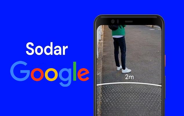 Coronavírus: Google cria app para distância física ideal