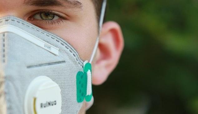 Coronavírus: cientistas projetam máscara que mata o vírus
