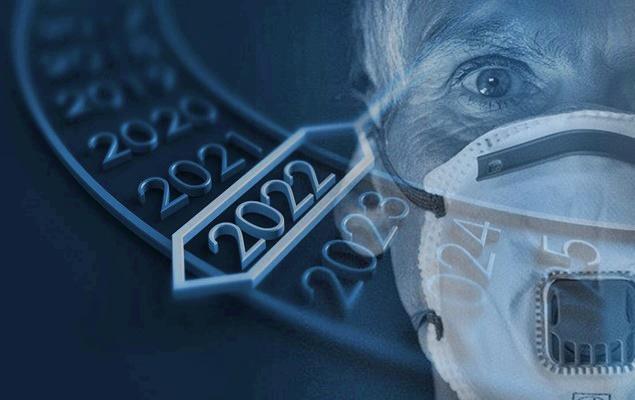 Coronavírus: Harvard diz que pandemia pode durar até 2022
