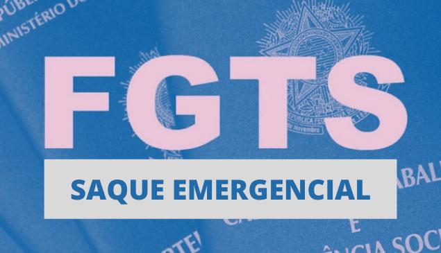Caixa permite consulta em apps para Saque Emergencial do FGTS