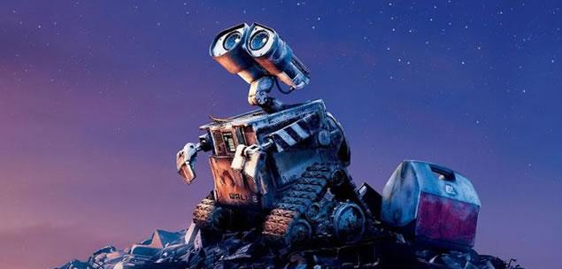 Cientistas criam WALL-E da vida real para limpar órbita da Terra