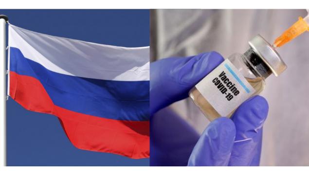 Rússia registra 1ª vacina contra coronavírus sem publicar testes