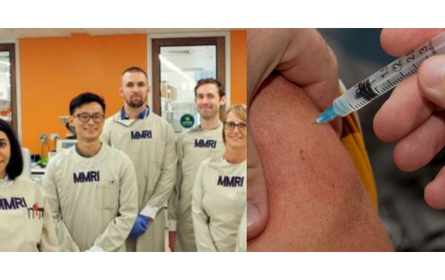 Vacina contra o câncer tem sucesso em testes