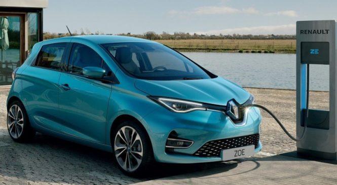 Carro elétrico está saindo de graça na Alemanha; entenda