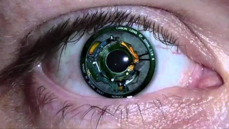 Cientistas criam olho biônico para devolver visão aos cegos