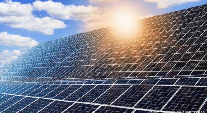 Cientistas criam forma de armazenar energia do Sol por até 18 anos