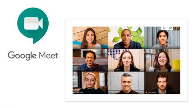 Google Meet passa a ter limite de 60 minutos