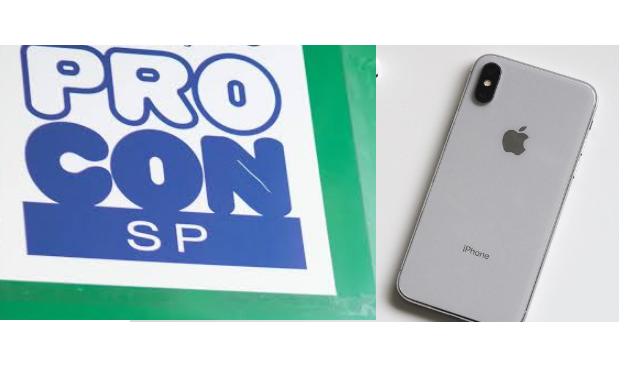 Apple: Procon exige explicação para venda de celular sem carregador