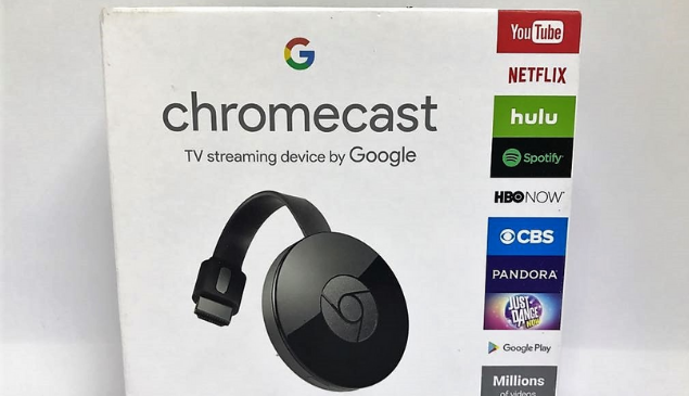 Google lança novo Chromecast com Google TV