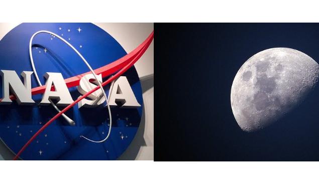 Nasa faz descoberta incrível: existe água na Lua!