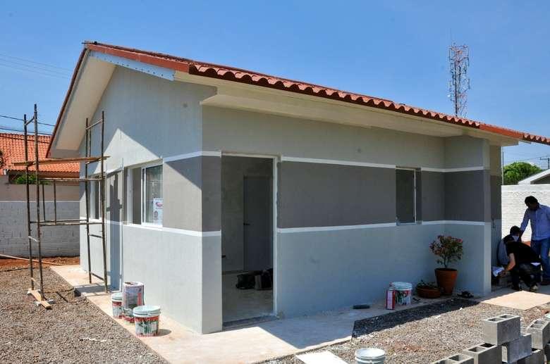 Casa sustentável é 25% mais barata, fica pronta em 6 dias e já está disponível no Brasil