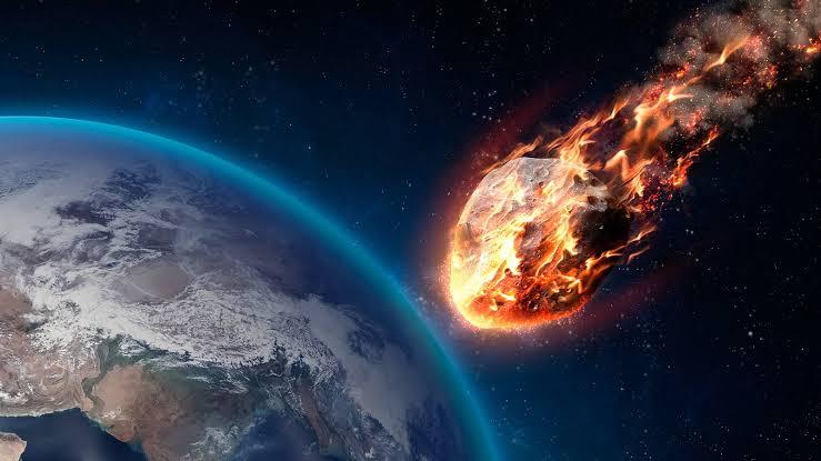 Asteróide gigante vai passar próximo da Terra em março